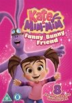 Kate And Mim-mim: A Christmas Wish DVD