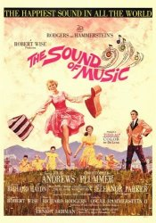 Pop Culture Graphics Sound Of Music The 1965 - 11 X 17 - Style A