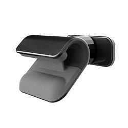 ??mchoice??universal 360 Gravity Sensing Car Phone Holder Mount Bracket Smart Phone Black