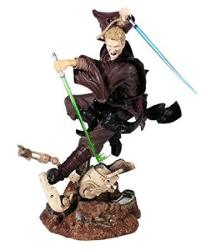 Hasbro Star Wars: Episode 2 Unleashed > Anakin Skywalker Action Figure