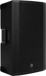 Mackie THUMP15BST Thump Series Boosted 1300 Watt 15 Inch Active Advanced Loud Speaker - Black