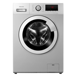 HISENSE - 8KG Frontloader WFHV8012S   R   Washing Machines   PriceCheck SA
