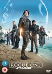 Rogue One: A Star Wars Story DVD - Parallel Import