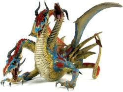 Mcfarlanes: Dragon Hydra Dragon Clan