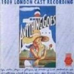 Anything Goes. CD