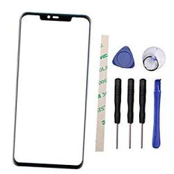 """Draxlgon Outer Screen Front Glass Lens Replacement For Huawei Mate 20 Pro LYA-L09 LYA-L0C LYA-L29 MATE20 Pro Ud MT20 Pro 6.39"""" N"""