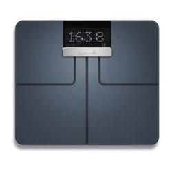 Garmin Index Smart Scale in Black