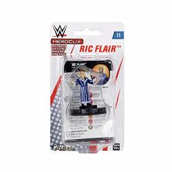 Wizkids Wwe Heroclix: Ric Flair Expansion Pack