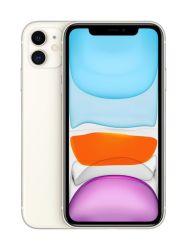 Apple iPhone 11 64GB in White