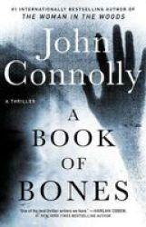 A Book Of Bones Volume 17 - A Thriller Paperback