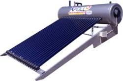 Intergrated High Pressure 150L Solar Geyser