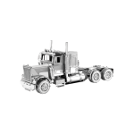 Metal Earth Freightliner Flc Long Nose Truck