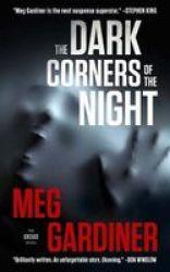 The Dark Corners Of The Night Hardcover