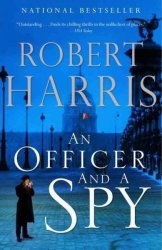 An Officer And A Spy Paperback
