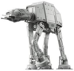 Bandai Hobby Star Wars 1 144 At-at Walker Building Kit