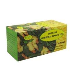 Eves Eve Instant Honeyed Ginger Tea 20 Sachets