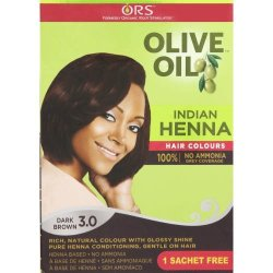 ORS Olive Oil Indian Henna Hair Colour 40G | R | Health and Beauty |  PriceCheck SA