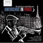 Americans In Paris Cd Boxed Set