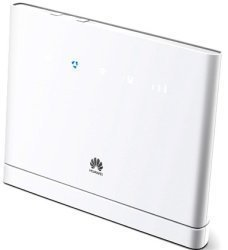 Huawei B315 LTE Wi-Fi Router