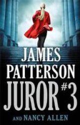 Juror 3 Hardcover