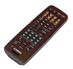 OEM Yamaha Remote Control: RXV1800 RXV1800BL RX-V1800 RX-V1800BL