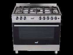 Totai 03 T800E 90CM Premium Cooker Gas Electric Oven