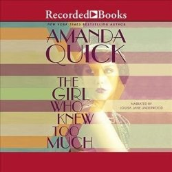 The Girl Who Knew Too Much Standard Format Cd