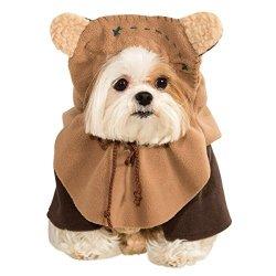 Ewok Pet Costume - XL