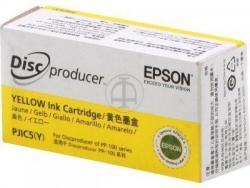 Epson PP-100 Yellow Ink Cartridge
