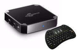 Xperience Android Tv Box 8GB With DSTV & Netflix