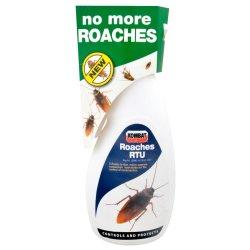 Kombat - 500ML Roaches Rtu