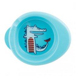 Warmy Plate 6 Months - Boy Blue