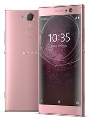 Sony Xperia XA2 Factory Unlocked Phone - 5.2INCH Screen - 32GB U.s. Warranty - Black