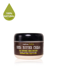 Native Child - Whipped Shea Butter Cream 125ML
