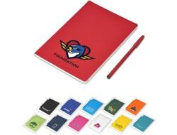 Jotster Writing Set - Solid White