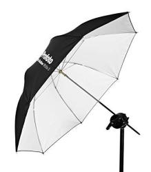 Profoto Shallow White Umbrella Small 33 In.