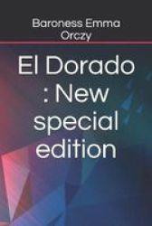 El Dorado - New Special Edition Paperback