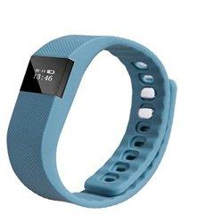 SMART WATCH Bluetooth Watch Hosamtel@bracelet Smart Band Calorie Counter Wireless Pedometer Sport A