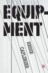 Equipment Hardcover
