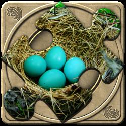 GabySoft Flippix Jigsaw - Nesting