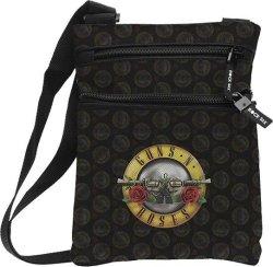 Guns N' Roses - Roses Logo Body Bag