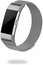Jivo - Milanses Strap For The Fitbit Charge Charge 2
