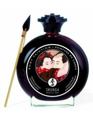 Shunga 100ml Edible Chocolate Body Paint