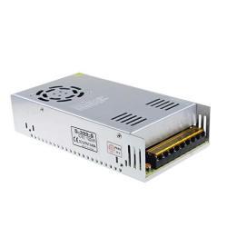 ALITOVE 5V 60A 300W Power Supply Transformer Adapter Converter AC110V 220V To Dc 5V 60AMP Charger For WS2812B WS2811 WS2801 APA1