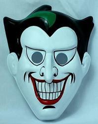 USA Batman - Child Plastic Joker Mask