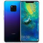HUAWEI Mate 20 Pro 128GB 6GB RAM 6.39 Display Leica Triple Camera In-screen Fingerprint Global 4G LTE Dual Sim GSM Factory Unloc