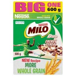 NESTLE - Milo Duo 600G