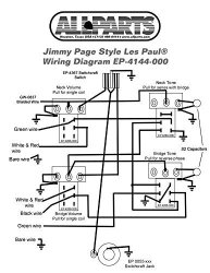 Allparts EP-4144-000 Wiring Kit For Jimmy Page Style Les Paul | R1340.00 on fender telecaster 4-way switch wiring diagram, jimmy page pickup wiring, jimmy page lp wiring, 5-way strat switch wiring diagram, jimmy page setup, jimmy page wiring harness, jimmy page seymour duncan wiring diagrams, coil tap diagram, jimmy page sg wiring diagram, jimmy page guitar wiring diagram,