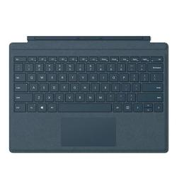 Microsoft Surface Pro Signature Type Cover- Cobalt Blue
