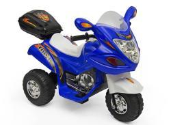 Jeronimo Super Bike - Blue